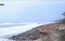 Nguy cơ mở cửa biển mới sau lũ lụt tại TT - Huế