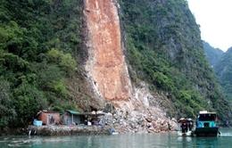 Công điện chỉ đạo tìm kiếm, cứu nạn vụ sạt lở núi đá và tai nạn lao động