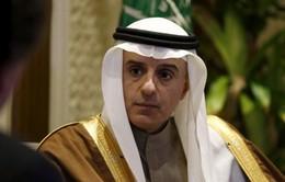 Gia tăng căng thẳng giữa Saudi Arabia và Iran