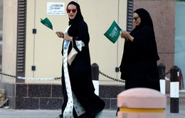 Kiến nghị chấm dứt quyền giám hộ phụ nữ tại Saudi Arabia