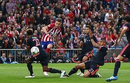 Pep Guardiola khen Saul là báu vật Tây Ban Nha