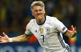 Những điều thú vị về Schweinsteiger