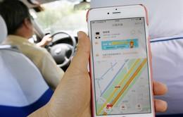 Apple bất ngờ đầu tư 1 tỷ USD cho đối thủ của Uber tại Trung Quốc