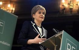 Scotland vẫn muốn ở lại EU sau Brexit
