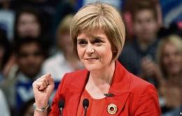 Thủ hiến Scotland chuẩn bị cho việc tách khỏi nước Anh