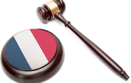 Pháp thông qua dự luật chống tham nhũng mới
