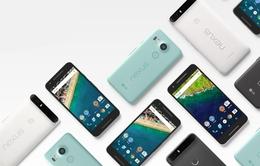 HTC sẽ sản xuất smartphone Nexus mới cho Google