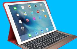 """iPad Pro """"vượt mặt"""" doanh số Microsoft Surface Pro 4 cuối năm 2015"""