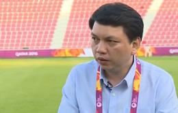 """""""Khả năng đi tiếp của U23 Việt Nam là rất nhỏ"""""""