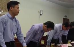 Formosa xin lỗi về phát ngôn gây sốc của ông Chu Xuân Phàm