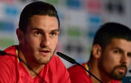 """""""TBN vẫn là Cuồng phong đỏ tại EURO 2016"""""""