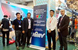 Tích hợp công nghệ âm thanh Dolby Audio trên nền tảng HbbTV thế hệ mới