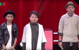 Giọng hát Việt nhí 2016: Choáng với giọng hát cực đỉnh của đội Vũ Cát tường