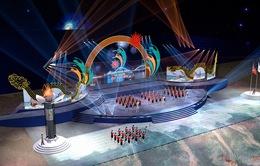 20h10 tối nay (24/9), VTV1 và VTV8 TRỰC TIẾP Lễ khai mạc Đại hội thể thao bãi biển châu Á 2016