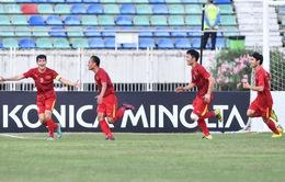 Xếp hạng FIFA tháng 11/2016: ĐT Việt Nam tăng 7 bậc, ngang ngửa Thái Lan