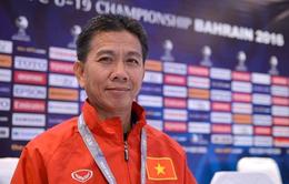 """Chủ tịch VFF Lê Hùng Dũng: """"Từng có người bảo tôi nên thay HLV Hoàng Anh Tuấn"""""""