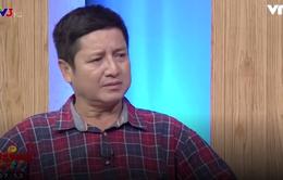 Café sáng với VTV3: Cùng NSƯT Chí Trung bàn về nạn bạo hành phụ nữ