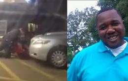 Mỹ: Cảnh sát bắn chết 1 người da màu gây phẫn nộ