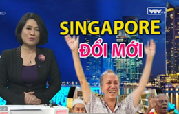 Singapore tăng ngân sách nhằm chuyển đổi cơ cấu kinh tế