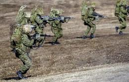 Nhật Bản cảnh giác cao sau vụ thử hạt nhân của Triều Tiên