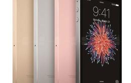 iPhone SE không tạo được hứng thú với người dùng?