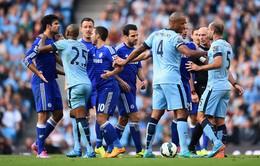 Chelsea lần đầu vượt Man United trong danh sách đội bóng bị ghét nhất nước Anh