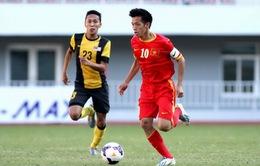 Văn Quyết - Niềm hy vọng tại AFF Suzuki Cup 2016 của ĐT Việt Nam