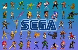 Dàn game huyền thoại của SEGA chuẩn bị tái xuất