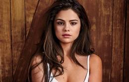 Selena Gomez phơi bày cuộc đời trên màn ảnh nhỏ