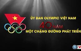Uỷ ban Olympic Việt Nam & những dấu ấn đậm nét trên đấu trường thể thao quốc tế