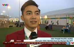 Thể dục dụng cụ Việt Nam với những thách thức tại Olympic Rio 2016