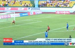 VIDEO Than Quảng Ninh 2-1 Long An: Kizito tỏa sáng, chủ nhà giành vị trí thứ 5