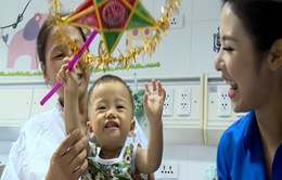 Tân Hiệp Phát tặng quà Trung thu cho 1.000 trẻ em mắc bệnh hiểm nghèo