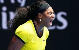 Chung kết đơn nữ Australian Open 2016: Sao cản nổi Serena! (15h30, TTTV)