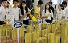 Trung Quốc đối mặt với nguy cơ bong bóng bất động sản