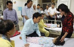 Quảng Ninh: 6 người thương vong do sét đánh