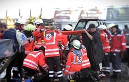 Tham gia lễ hội, ít nhất 51 người bị sét đánh phải nhập viện