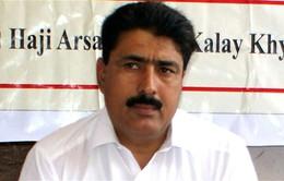 Bác sĩ giúp tiêu diệt Osama Bin Laden vẫn bị giam trong nhà tù Pakistan