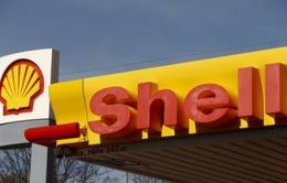 Iran ký thỏa thuận với Shell