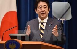 Nhật Bản công bố gói kích thích 28.000 tỉ Yen