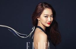 """""""Đứng hình"""" với vẻ đẹp hoàn hảo của Shin Min Ah"""