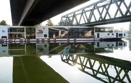 Tai nạn đường thủy tại Đức, 2 người thiệt mạng