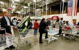 Người Mỹ hào phóng chi tiêu trong mùa lễ hội