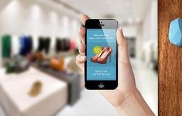 Xu hướng mua sắm bằng thiết bị di động tại Online Friday 2016
