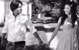 Thư Kỳ - Phùng Đức Luân dính tin đồn hôn nhân rạn nứt
