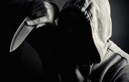 Tội phạm giết người tăng mạnh tại London
