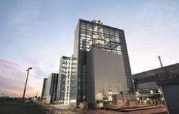 Siemens bàn giao cho khách hàng nhà máy điện đạt 3 kỷ lục