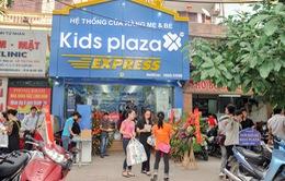 Thanh tra siêu thị Kids Plaza vụ trượt patin náo loạn đường phố