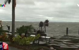 Haiti: Hơn 800 người thiệt mạng vì siêu bão Mathew