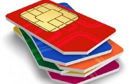 Ngăn chặn việc mua bán SIM di động sai quy định